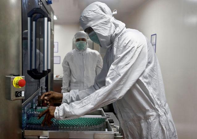 印度將從1月22日開始向巴西和摩洛哥供應新冠疫苗
