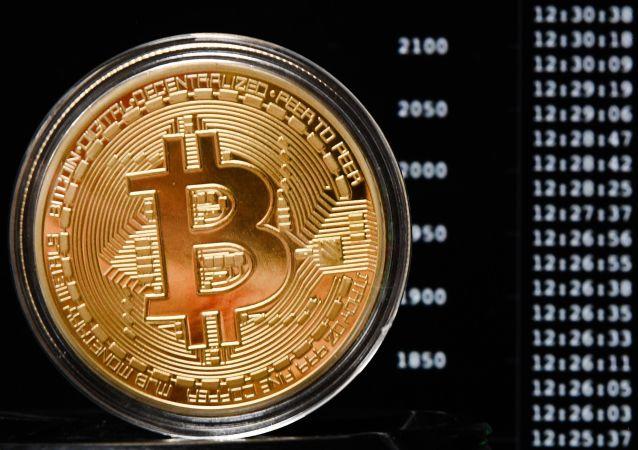 比特幣價格再次刷新曆史最高水平 超過3.5萬美元