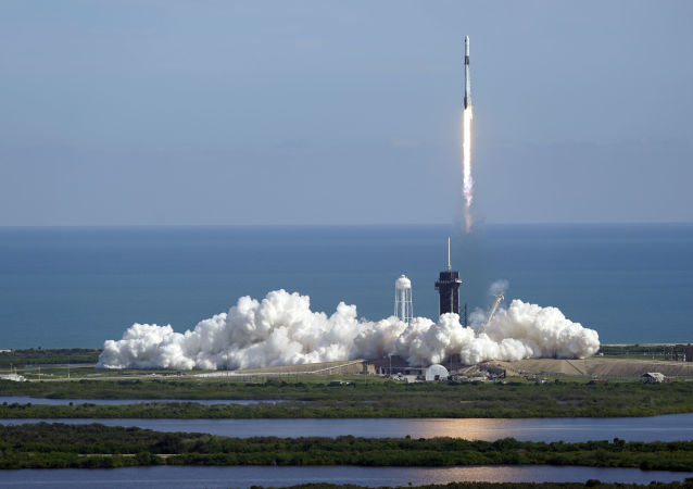 NASA:SpaceX獲得使用星際飛船運送宇航員前往月球的合同
