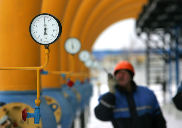 白俄總統:2021年供應白俄的俄天然氣價格將為每1000立方米128.5美元