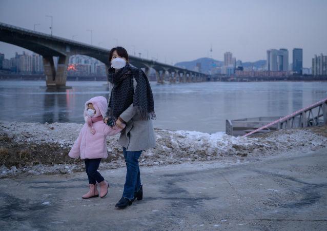 俄韓合作公司正準備相關文件以啓動在韓國批准使用「衛星V」疫苗程序