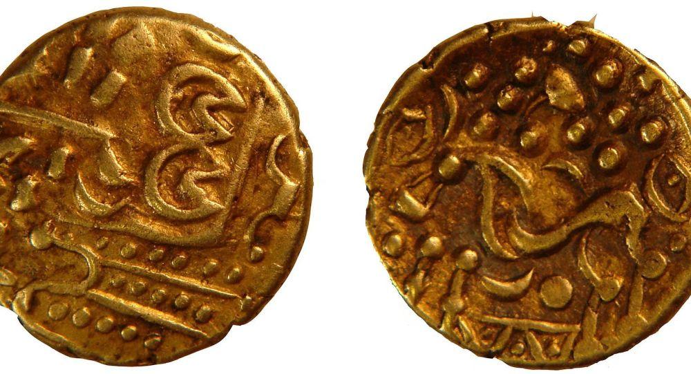 凱爾特人金幣