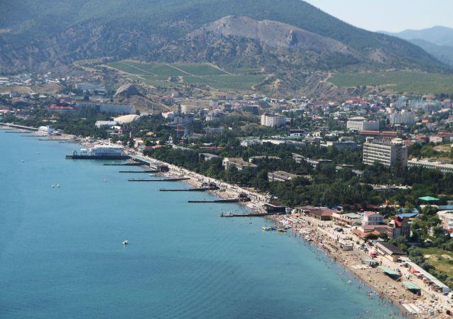 俄克里米亞政府:西方外交官並沒有展現出訪問克里米亞的願望