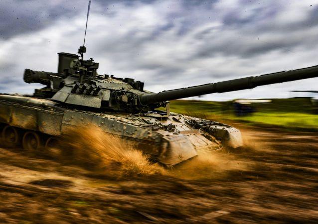 俄羅斯科學家開發出用線材製造坦克裝甲的技術