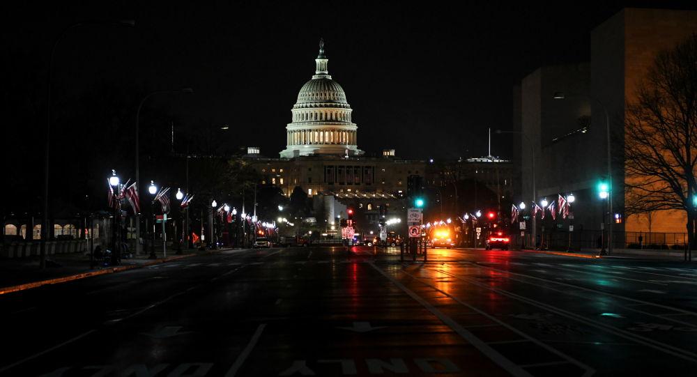 一名美國國會議員試圖帶槍進入國會大樓