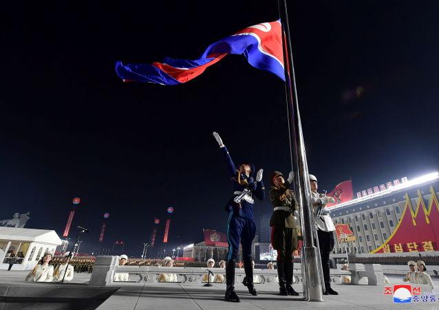 美韓日強調在朝鮮問題上三邊合作的重要性