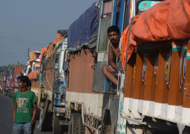 中國和印度可能在尼泊爾開展合作