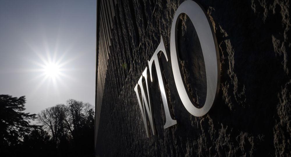 歐委會將WTO危機歸咎於中國 專家解讀該說法荒謬性何在