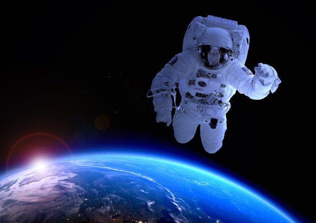 日本宇宙航空研究開發機構不同意提議停止載人太空飛行的未來學家意見