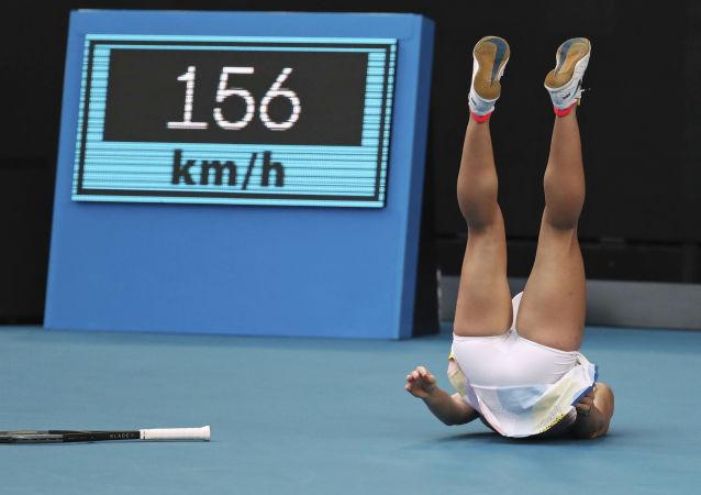 澳網主辦方再隔離25名網球運動員