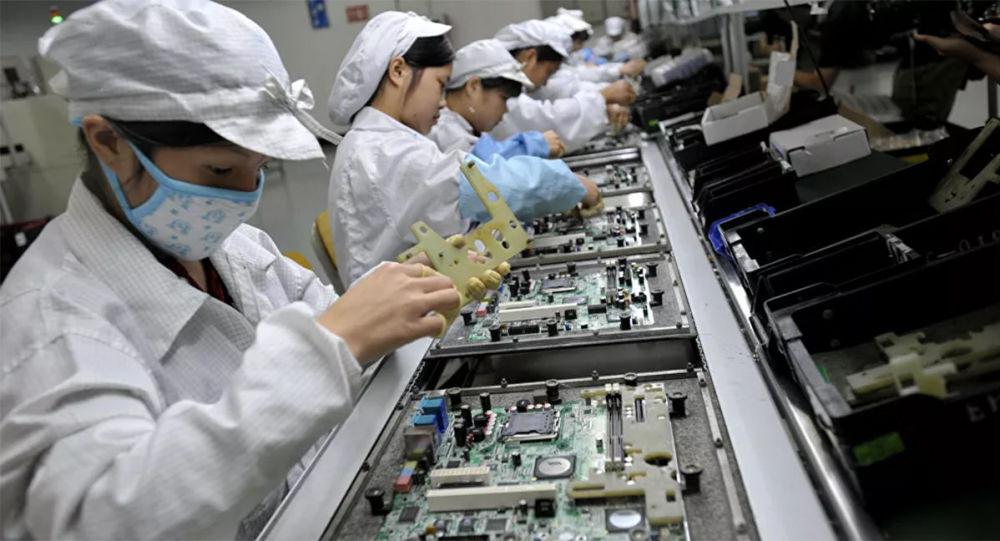 中國經濟增長促使歐洲復蘇