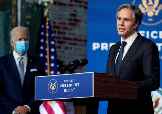 美國出現了重新審視對華關係的機會