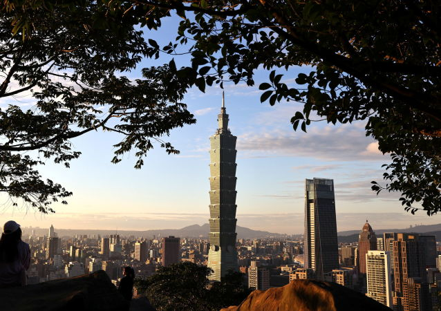 台灣當局呼籲民眾無需恐慌購買防疫物資