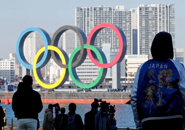 東京奧組委正式決定奧運會期間不接待海外觀眾