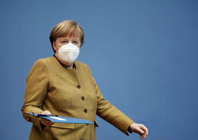 德國撤回「史上最嚴封鎖令」 默克爾自責稱決策失誤