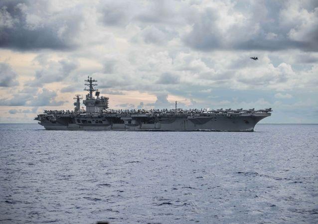 日本想捲入南海爭議嗎?
