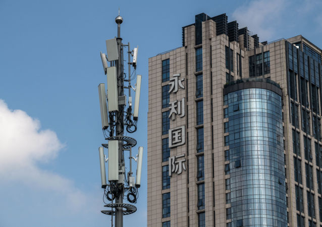 中國開通全球最大規模互聯網試驗設施主幹網
