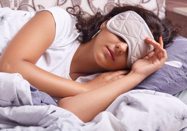 醫生給出睡眠的有效方法