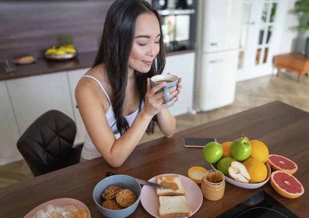 莫斯科首席飲食營養學家介紹是否可以不吃早餐