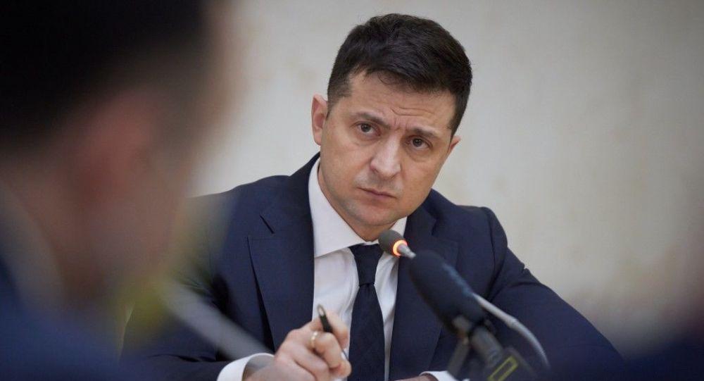 烏克蘭反對黨計劃啓動總統彈劾程序
