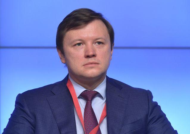 弗拉基米爾·葉菲莫夫