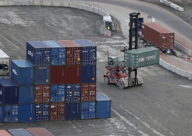 美國專家評估中斷與中國經貿合作所造成的損失
