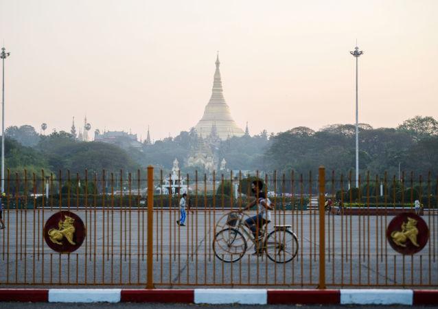 媒體:緬甸軍方稱將舉行新政府選舉