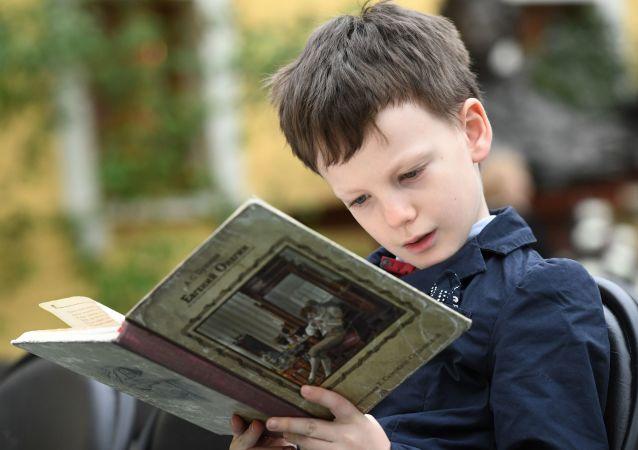 甚至最佳的電子產品也無法取代兒童好書