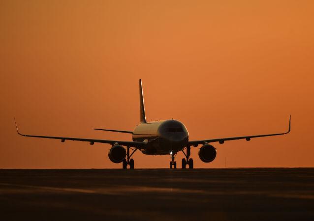 俄羅斯恢復與希臘和新加坡的航空交通