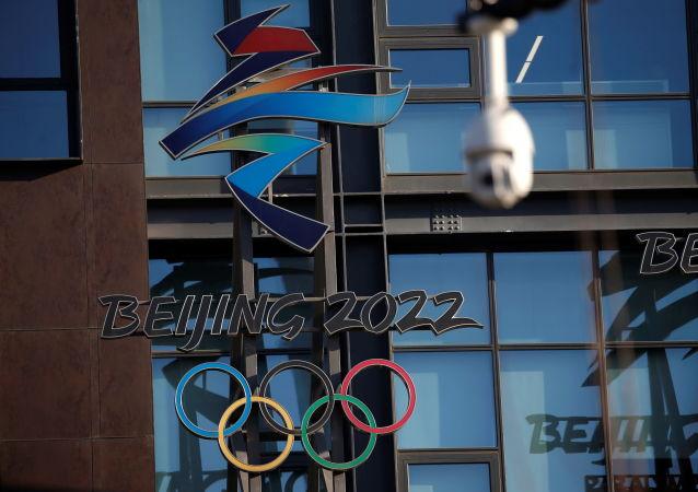 美國共和黨人呼籲抵制2022年北京冬奧會