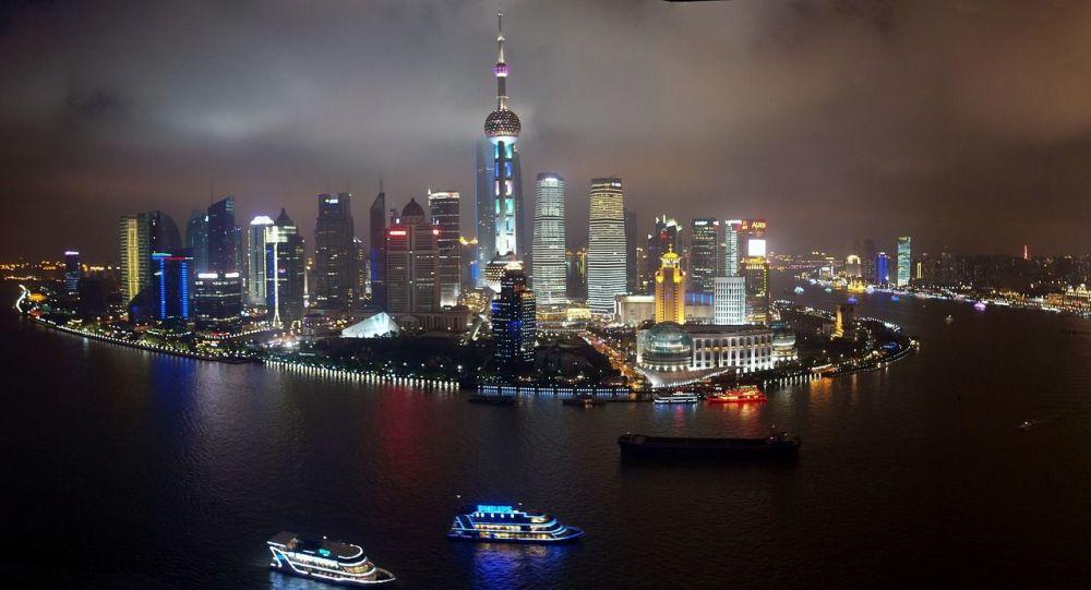 中國銀監會主席:外國資本流入中國的規模和速度在可控範圍內