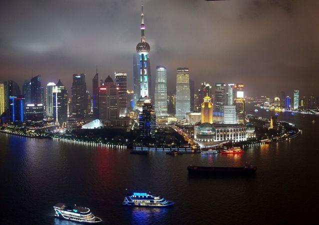 IMF報告:全球經濟今明兩年將分別增長6%和4.4%