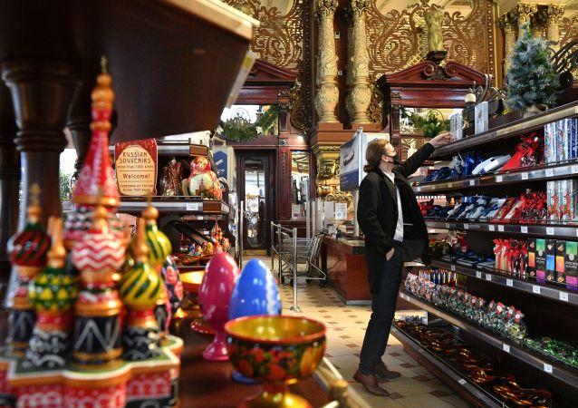 俄羅斯2月通脹率將降至0.5-0.6% 1月為0.7%