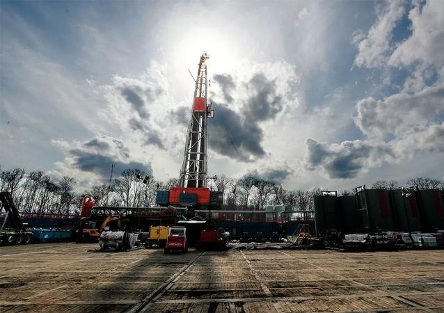 美國能源部預測全球石油儲備第一季度降幅縮小