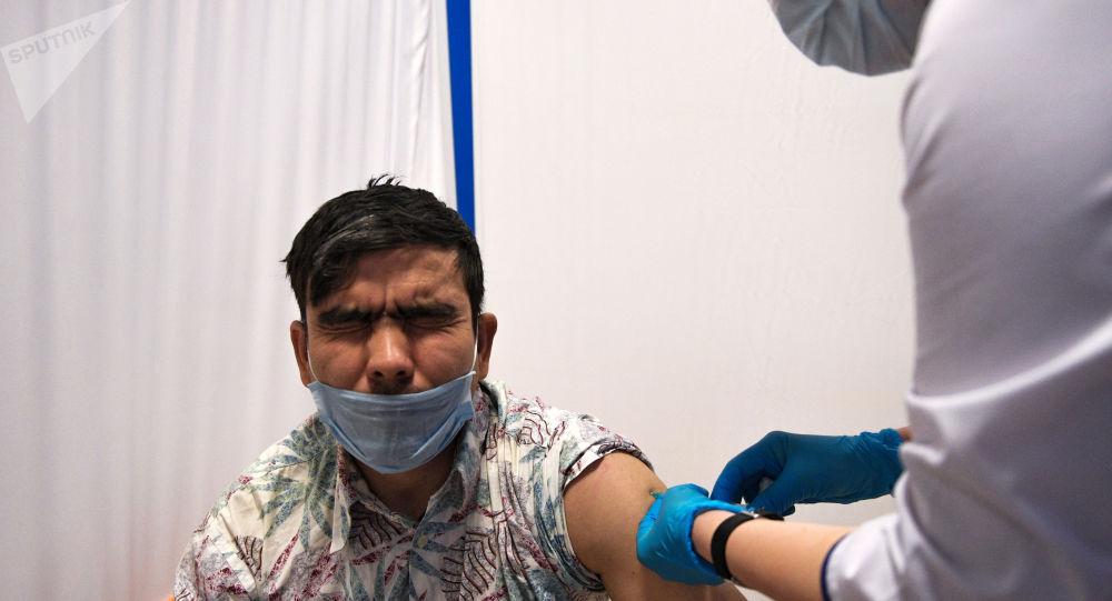 巴基斯坦衛生部證實「衛星V」疫苗在巴獲批使用