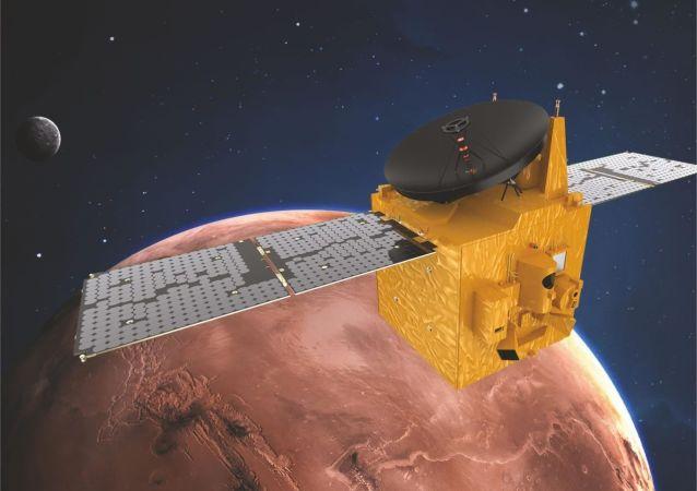 美國僅三分之一公民認為登陸火星是優先任務