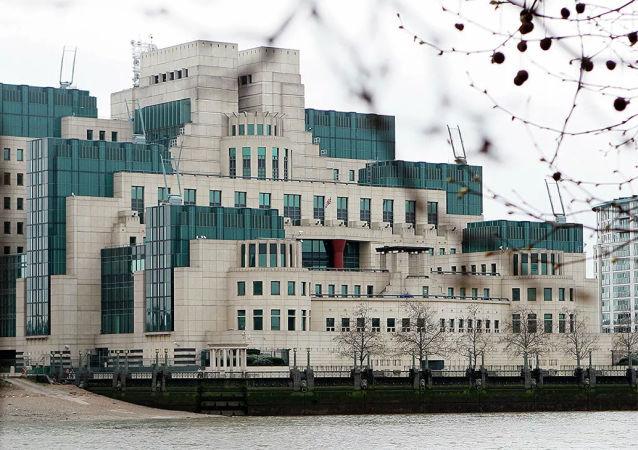 英國軍情六處正對中國進行綠色間諜活動,以確保其遵守氣候變化承諾