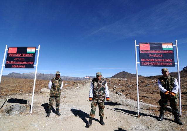 中印第十輪軍長級會談對前期一線兵力實現脫離接觸給予積極評價