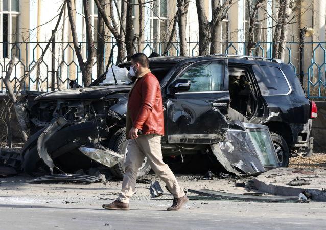 阿富汗東部發生爆炸 2死18傷