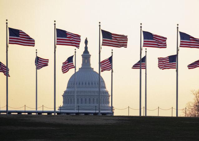 美國國會撥款3000萬美元用來修復國會大廈