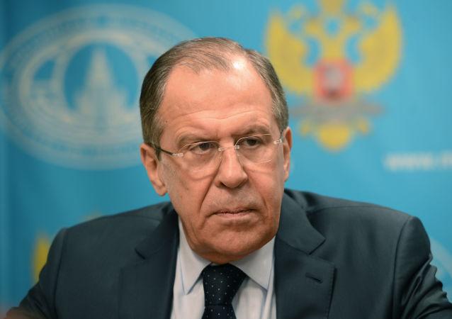 俄外交部:俄願應邀充當美伊中間人