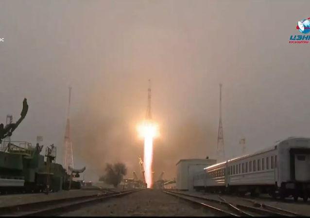 安加拉運載火箭首次商業發射因衛星未準備好再次被推遲