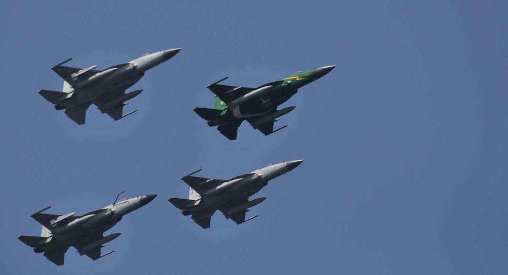巴基斯坦空軍