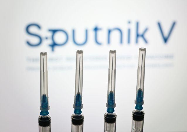 「衛星-V」疫苗