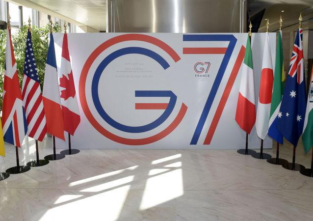 G7希望與俄羅斯保持穩定關係 但是將應對其「敵對行為」