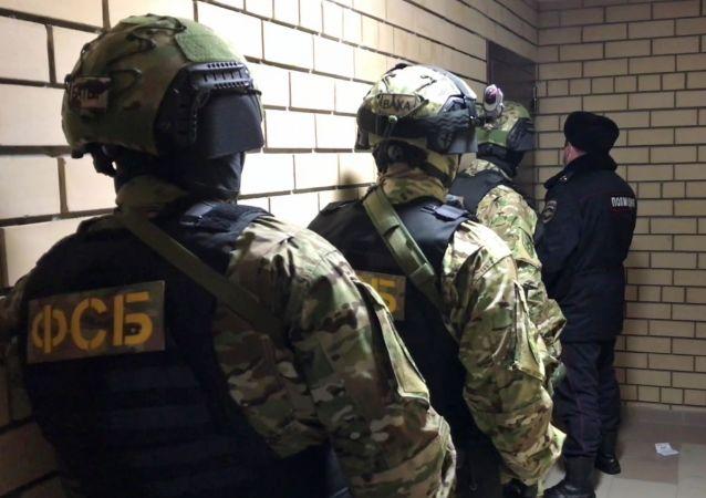 俄總統全權代表:北高加索2020年消滅45名武裝分子