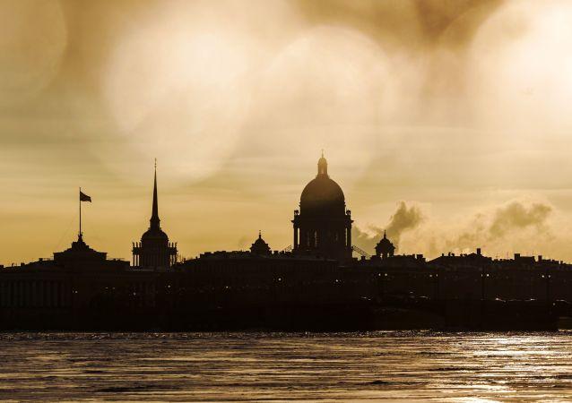 成都至聖彼得堡首趟中歐班列開行