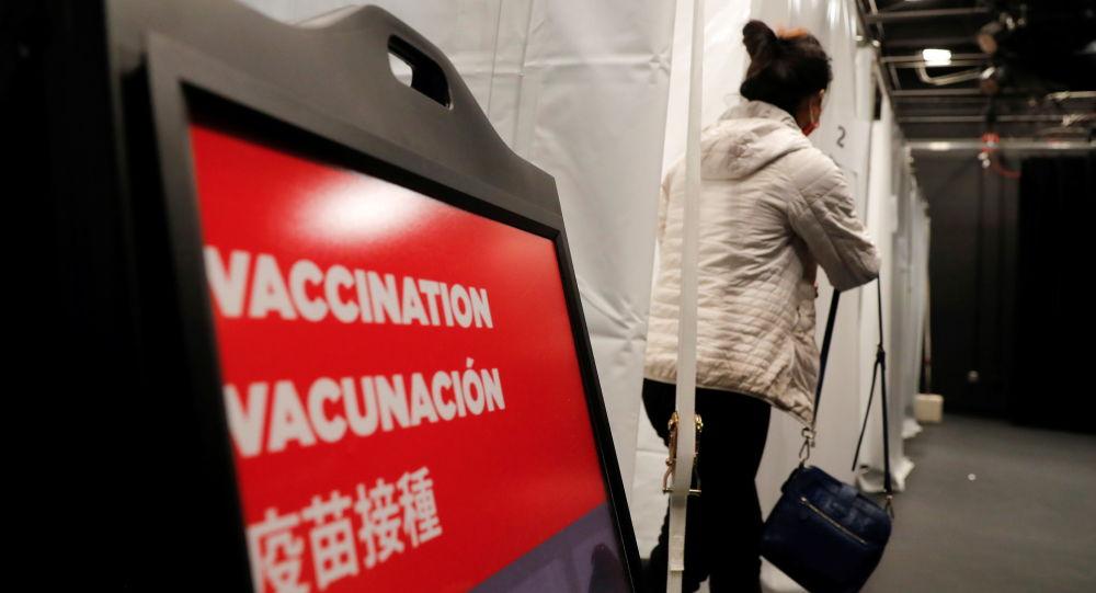 中美抗疫專家對話共倡全球合作