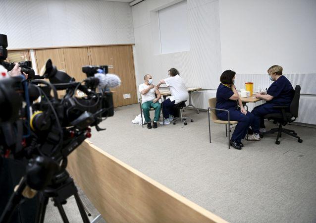 芬蘭人講述為何選擇「衛星-V」疫苗