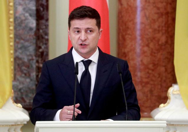 烏克蘭總統簽署保護烏航空發動機製造業命令